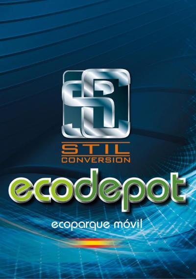 Dossier Ecodepot