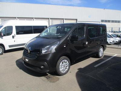 Renault Trafic PMR
