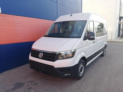 VW Crafter L3H3