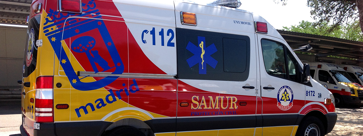 Transformaciones Ambulancias